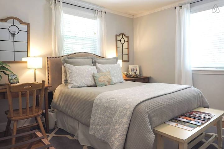Private and Cozy Rooms in East Memphis - Memphis