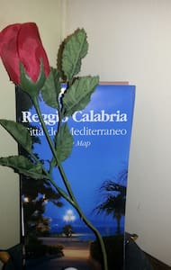 nice room reggio center - Reggio Calabria - Bed & Breakfast