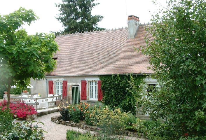 Te huur Miller's house - Ygrande - Cabana