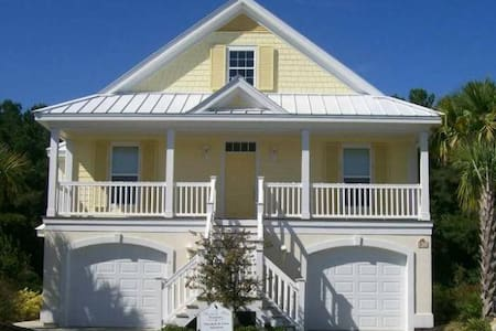 Myrtle Beach - Close to Ocean - April weeks avail - 머렐스 인렛(Murrells Inlet)