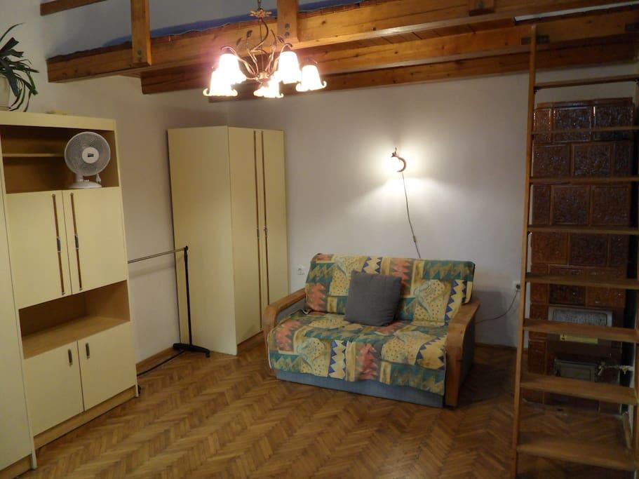 nappali / livingroom