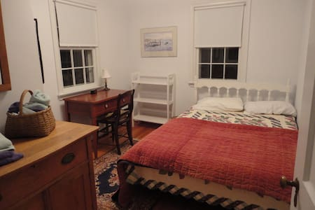 Cheery double room. - Lansdowne - Dom