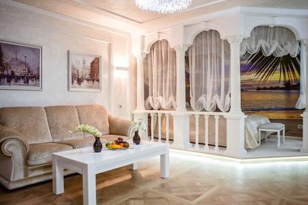 """1-к квартира в стиле """"Эклектика"""" - Yoshkar-Ola - Byt"""