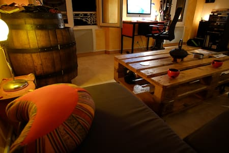 Appartement T3 cosy - Coublevie - Byt