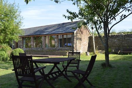 The Cartshed at Caldicott Farm - Holme Lacy - Apartamento