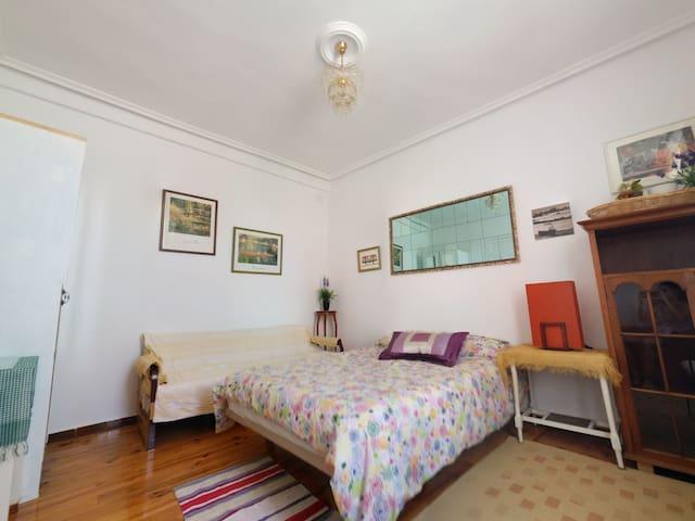 La casa de los balcones - Cebrones del Río - Ev