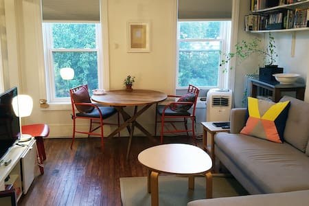 2 BR apt in Carroll G/Boerum H - Brooklyn - Apartment