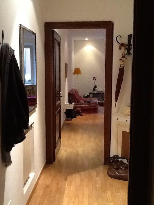 Appartamento di Charme Roma