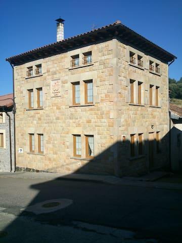 Casa rural Abuelo Víctor - Tolbaños de Abajo - Dom