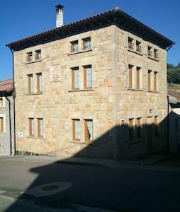 Casa rural Abuelo Víctor - Tolbaños de Abajo