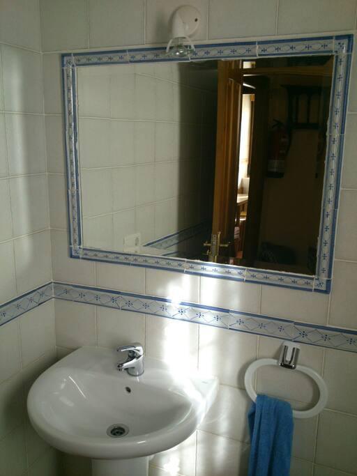 baño aseo 1