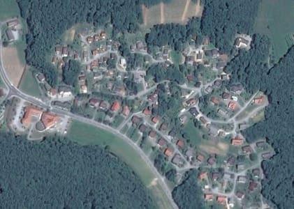 Perfect nature getaway - Šmarješke Toplice - Lejlighed