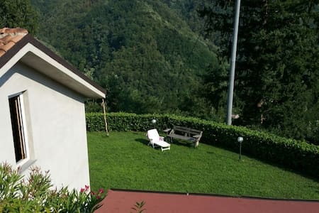 Un tuffo in Garfagnana 4 - Casa