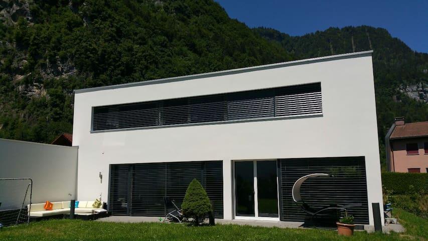 Chambre D'hote chez Iona - Näfels - Villa