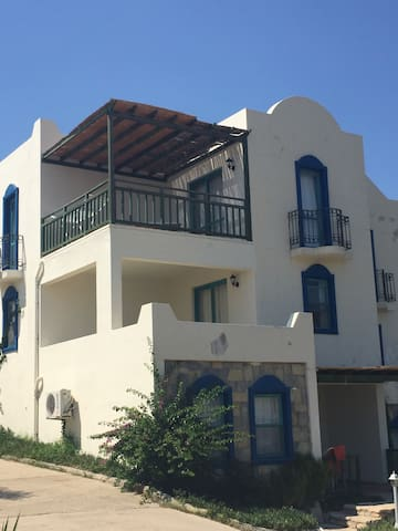 Your home in Bodrum! - Bodrum  - Talo