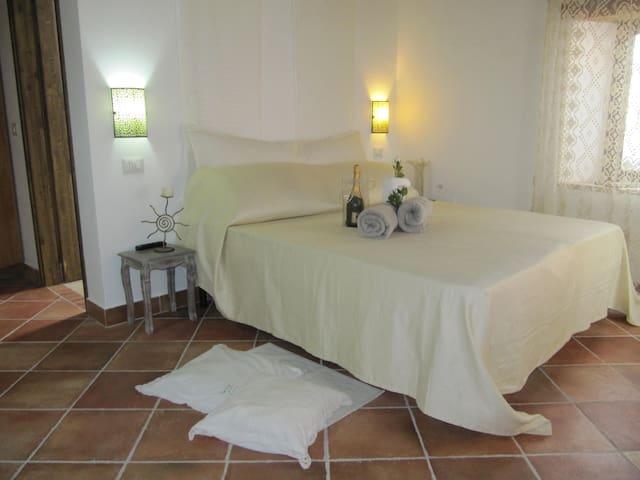 Elegante camera da Acquamarina vicino Senigallia . - Marina - Haus