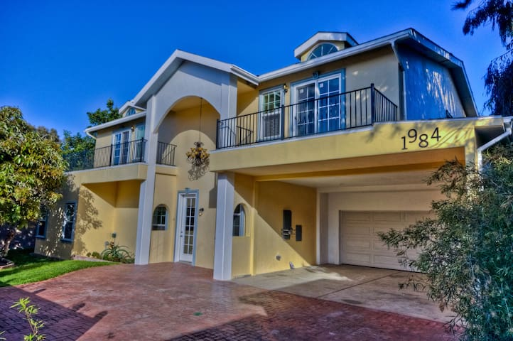 Private Newport Beach Home - Costa Mesa - Huis