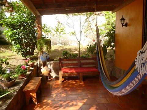 Casa de Pueblo - Valle de Ángeles