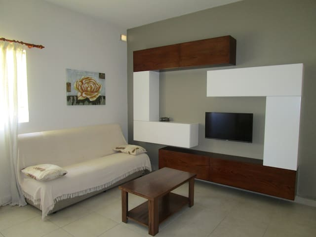 3 bedroom Apartment in Birzebbuga near the beach - Birżebbuġa - Apartment