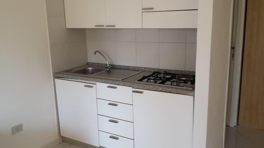 MINI SUNSET & SEA VIEW TERRACE 3PAX - Porto Rotondo - Apartment