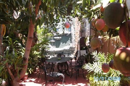 """Hostal """"La Cascada"""" Room 1 - Cienfuegos, Cuba"""