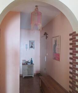 agreable T4 convivial, de caractère - Toulouse - Wohnung