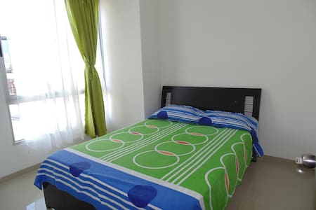 Apartamento Privado - Central - Ibagué