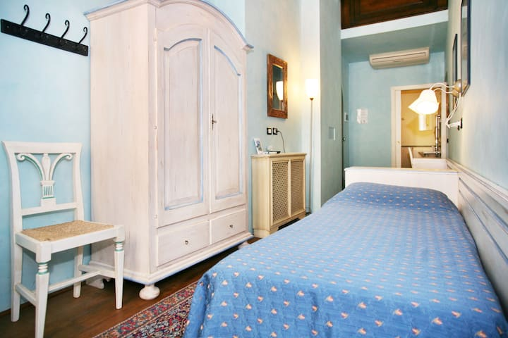 B&B Casa Tintori - Habitación Azul