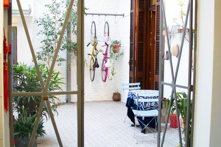 Great Room in Palermo Hollywood! - Buenos Aires - Loft