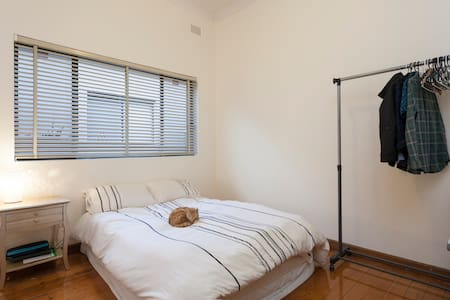 Friendly house in suburban Sydney - Belmore - Dom
