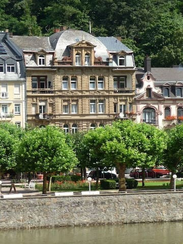 4-star holiday flat in Bad Ems - Bad Ems - Квартира