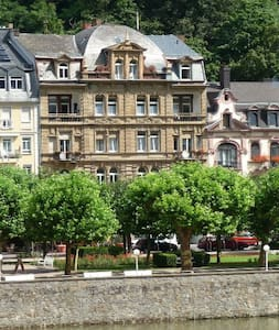 4-star holiday flat in Bad Ems - Bad Ems - Huoneisto