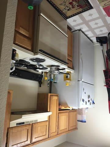 Luxury apartmnt close to the campus - Denton - Pis
