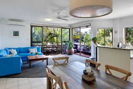 Byron Beachfront - Koranba One - Byron Bay