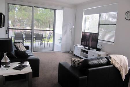 Luxury 1, 2 or 3 Bedroom 'Bunya Vista' Apartments - Apartment