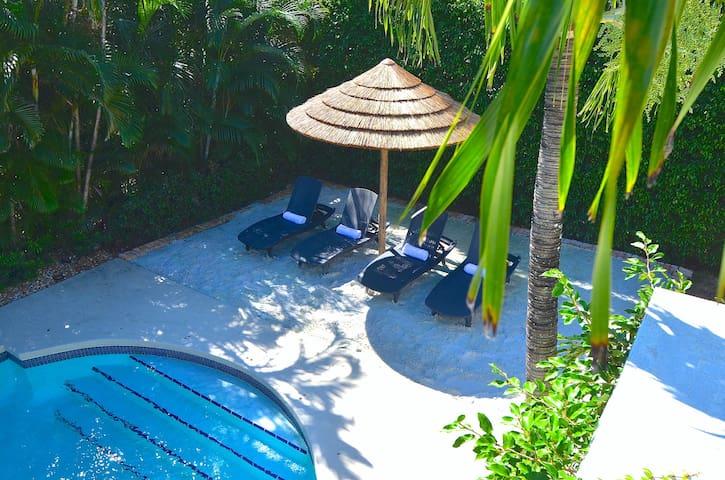 By The Sea Vacation Villas- Casa Vecita - Pompano Beach - 獨棟