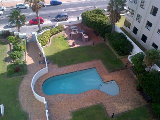 Cap d' Azur - Cape Town - Flat