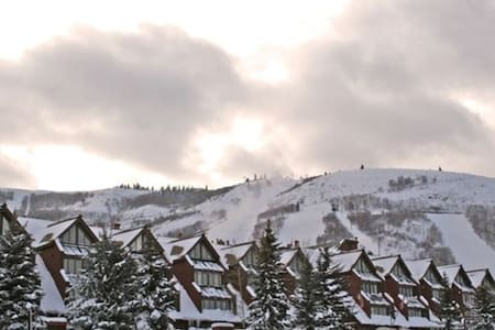 Awesome Condo In heart of Old Town! - Park City - Appartement
