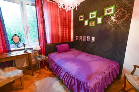 Prime Location. Charming Apartment - Warschau