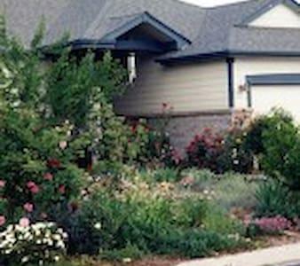 Lakefront home near LODO, LOHI, Regis Univ  Rm. 1 - Denver