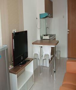 Apartemen Puncak Permai FOR RENT - Surabaya