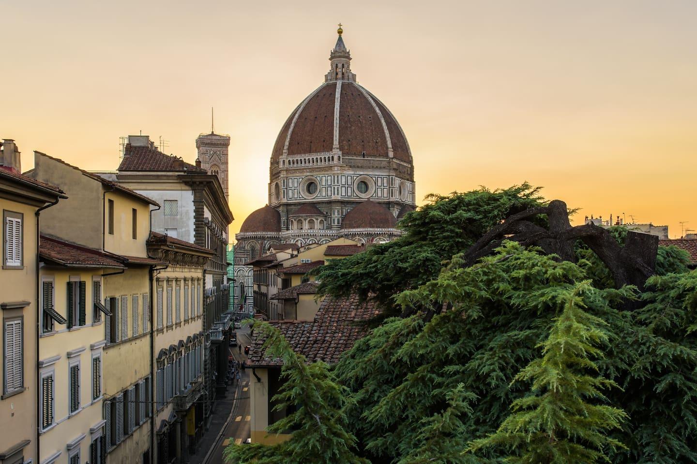 Attico Panoramico Le Terrazze Vista Duomo - Appartamenti in ...