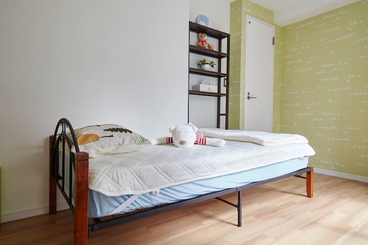 Otsuka SAKURAHOUSE No.309 - Toshima-ku - Bed & Breakfast
