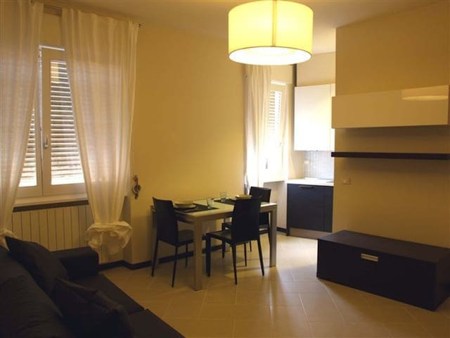 Residence Buelli - Apt. 2 - Sarnico - Apartmen