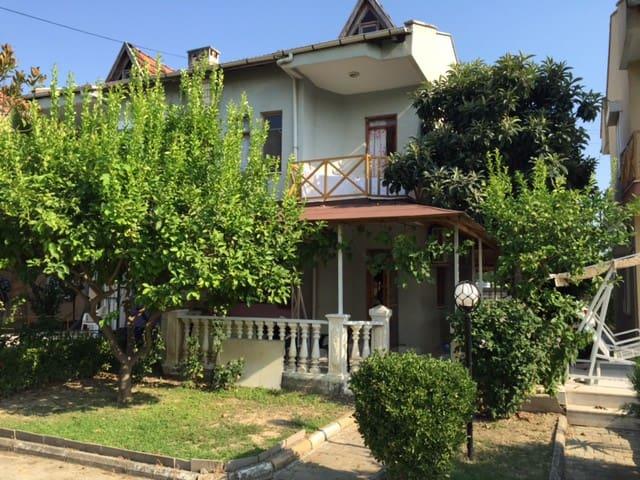 Manavgat Çolaklı da Kiralık Yazlık - Çolaklı Belediyesi - Casa
