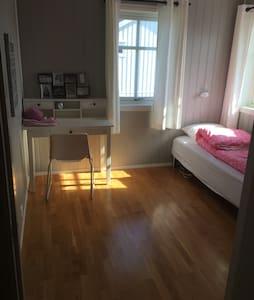Flott rom med utsikt - Kristiansund