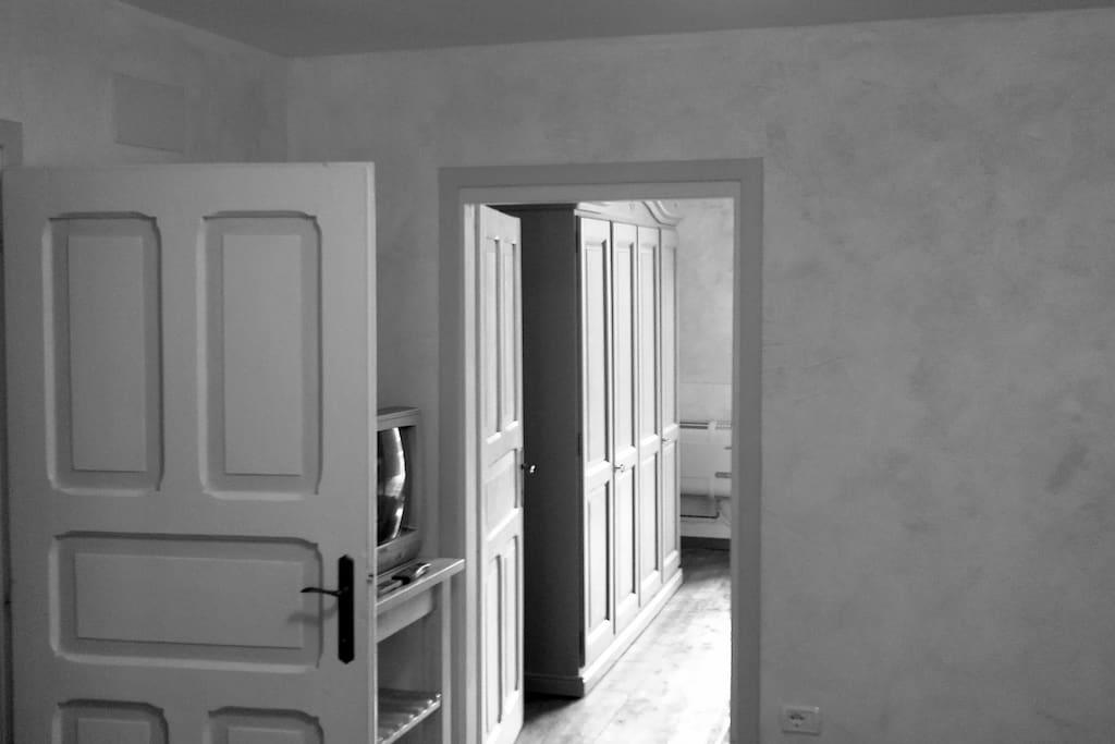 sala e camera