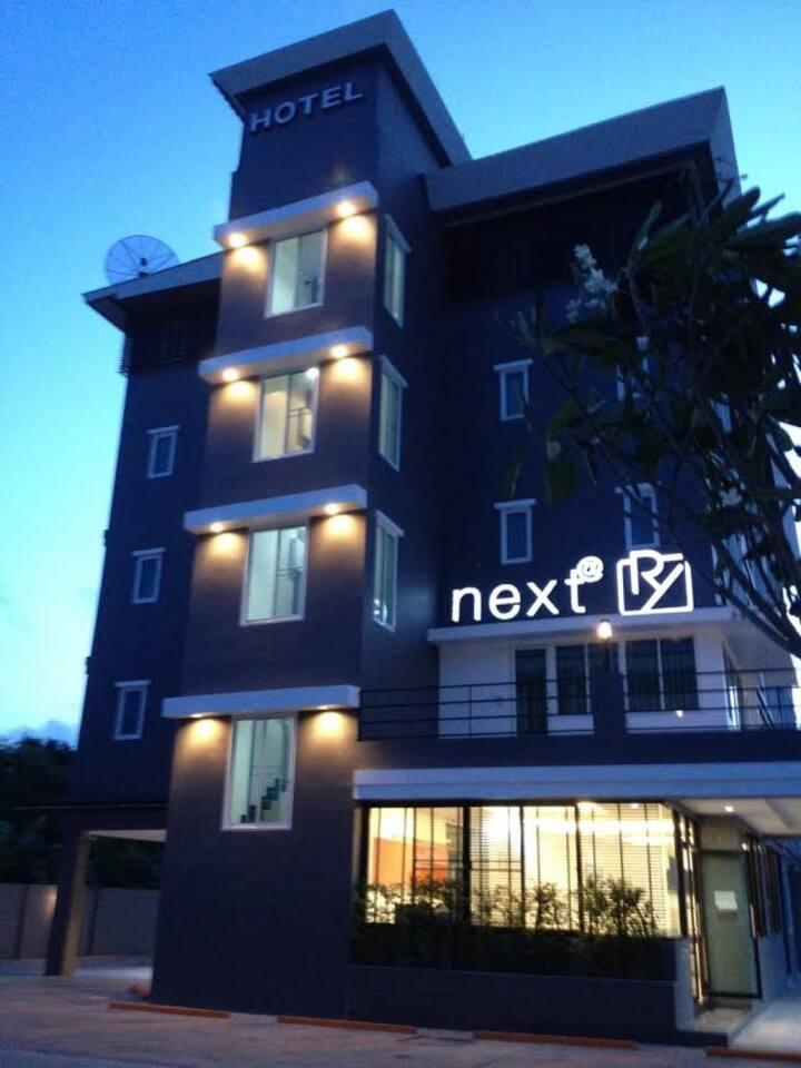 Next at Rayong - Double bed