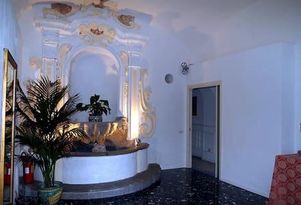 Bed and Breakfast Dimora Carlo III - VIETRI SUL MARE - Bed & Breakfast