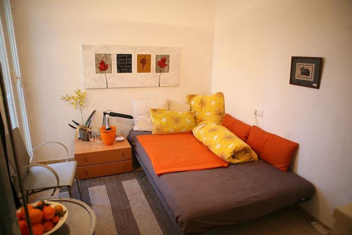 Ein Privatzimmer mit eigenem Bad - Port d'Andratx - Adosado